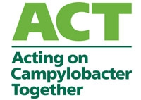 Acting on Camylobacter Together
